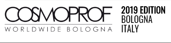 Nicetch will attend 2019 Bologna Fiere Cosmoprof